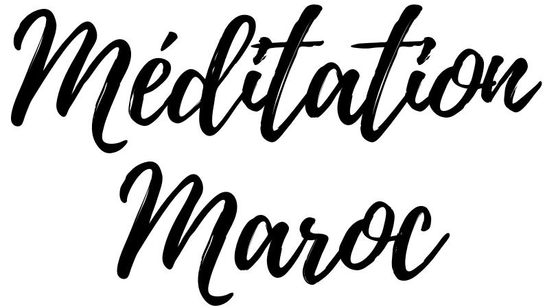 Séjour Méditation Maroc